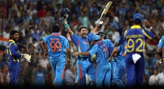 ২০১১ বিশ্বকাপ ফাইনালের তদন্ত করবে শ্রীলঙ্কা সরকার