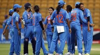 ঢাকা আসছে ভারতীয় নারী 'এ' দল