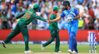 বাংলাদেশ-ভারত ওয়ানডে পরিসংখ্যান