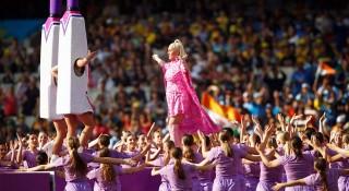 নারী টি-টোয়েন্টি বিশ্বকাপে সেরা ১০ ছবি