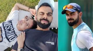 বাংলাদেশের বিপক্ষে টি-২০ সিরিজে 'বিশ্রামে' কোহলি