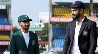 এক নজরে বাংলাদেশ-ভারত টেস্ট ফ্যাক্টবক্স
