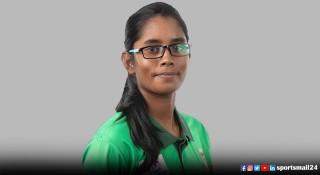 ২০ নারী ক্রিকেটারের তালিকায় মুর্শিদা