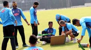 শঙ্কা নেই, জিম্বাবুয়ের বিপক্ষে টেস্টে খেলবেন মোস্তাফিজ