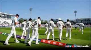 ভারতকে হারিয়ে টেস্ট চ্যাম্পিয়নশিপের চ্যাম্পিয়ন নিউজিল্যান্ড