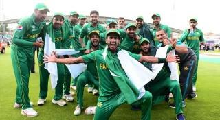 ক্রিকইনফোর পাকিস্তানের বিশ্বকাপ স্কোয়াড ঘোষণা