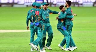 নিউজিল্যান্ড টি-টোয়েন্টি সিরিজে অপরিবর্তিত পাকিস্তান