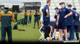 লালা নিষিদ্ধ, দর্শক নেই : কেমন হবে ইংল্যান্ড-পাকিস্তান টেস্ট সিরিজ