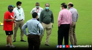 শিগগিরই ঘরোয়া ক্রিকেট শুরু করবে বিসিবি