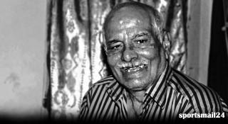 দেশের প্রথম বাঁহাতি স্পিনার রামচাঁদ গোয়ালা আর নেই