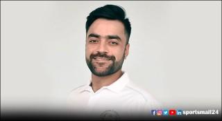 সেরে উঠেনি ইনজুরি, প্রথম টেস্টে নেই রশিদ খান