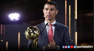 শতাব্দীর সেরা ফুটবলার রোনালদো