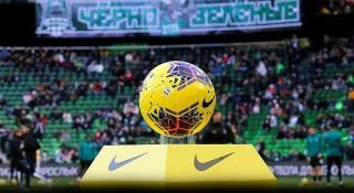 মাঠে ফিরছে রাশিয়ান ফুটবল লিগ