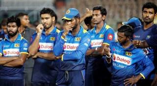শ্রীলঙ্কান ক্রিকেটারের বিরুদ্ধে ম্যাচ পাতানোর অভিযোগ