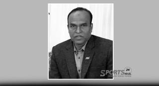 চলে গেলেন সাবেক ফুটবলার সালাউদ্দিন আহম্মেদ