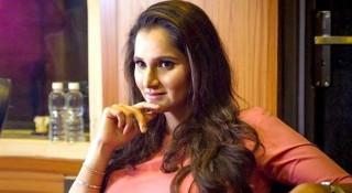 ভারত-পাকিস্তান এক করতে বিয়ে করিনি : সানিয়া মির্জা