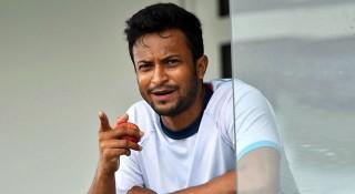 ভারত বিশ্বকাপের জন্য ক্রিকেটারদের পরিচর্যার প্রয়োজন : সাকিব