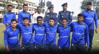 ময়মনসিংহ রেঞ্জ ক্রিকেট : শেরপুর ও ময়মনসিংহ জেলা দল জয়ী