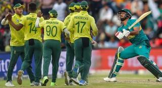 পাকিস্তানের বিপক্ষে টি-২০ সিরিজও জিতলো দক্ষিণ আফ্রিকা