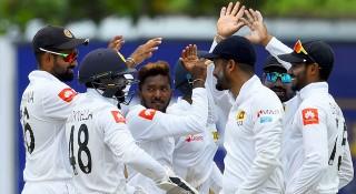 পাকিস্তানে টেস্ট ম্যাচ নয়, বিকল্প ভাবছে শ্রীলঙ্কা
