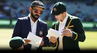 অস্ট্রেলিয়ায় দিবা-রাত্রির টেস্ট খেলবে ভারত