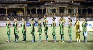 মিয়ানমার যাচ্ছে বাংলাদেশ নারী ফুটবল দল