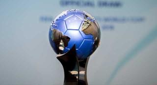 ভারতে অনুষ্ঠিত হবে অনূর্ধ্ব-১৭ নারী ফুটবল বিশ্বকাপ