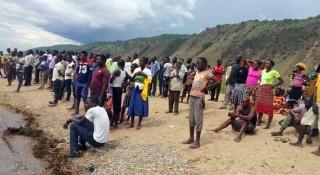 উগান্ডায় নৌকা ডুবে ৮ ফুটবলার ও সমর্থক নিহত