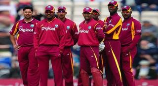 বাংলাদেশ-আয়ারল্যান্ডের বিপক্ষে ওয়েস্ট ইন্ডিজের দল ঘোষণা