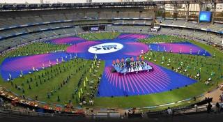বিশ্বকাপ ফাইনালের স্টেডিয়াম হচ্ছে 'কোয়ারেন্টিন সেন্টার'