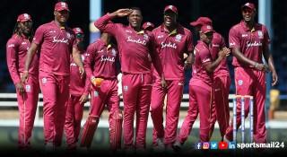 বাংলাদেশ সফরে উইন্ডিজের টেস্ট ও ওয়ানডে স্কোয়াড ঘোষণা