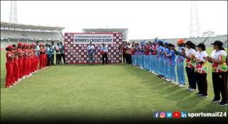 'বাংলাদেশ গেমস ভালো নারী ক্রিকেটার তৈরি করবে'