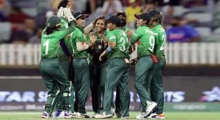 নারী ক্রিকেটারদেরও এককালীন টাকা দিচ্ছে বিসিবি