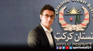 আফগান ক্রিকেটের প্রধান নির্বাহী বরখাস্ত