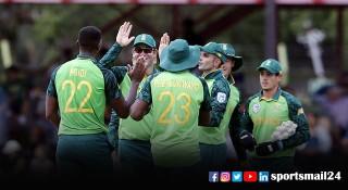 দক্ষিণ আফ্রিকার ক্রিকেটে শুরু হচ্ছে 'কালচার ক্যাম্প'