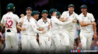 ভারতের বিপক্ষে অস্ট্রেলিয়া টেস্ট স্কোয়াডে নতুন পাঁচ মুখ