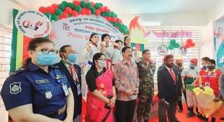 বান্দরবানে ৩ দিনব্যাপী কারাতে প্রতিযোগিতা শুরু