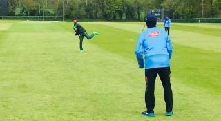 তাসকিন-রুবেলে ৩০৮ রানে আটকালো আয়ারল্যান্ড 'এ'