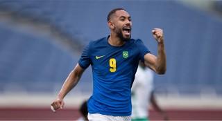 অলিম্পিক ফুটবল : কোয়ার্টার ফাইনালে ব্রাজিল
