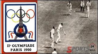 অলিম্পিকেও ছিল ক্রিকেট, কারা জিতেছিল স্বর্ণ