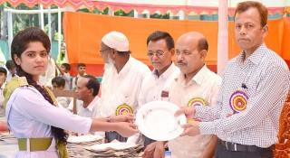 দিনাজপুরে বার্ষিক ক্রীড়া ও পুরস্কার বিতরণ অনুষ্ঠিত