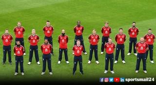 চার্টার্ড বিমানে উড়বে ইংল্যান্ড ক্রিকেট দল : শ্রীলঙ্কা
