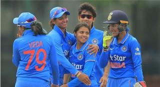 দুই দেশে করোনা টিকা নিবে ভারতীয় নারী ক্রিকেটাররা