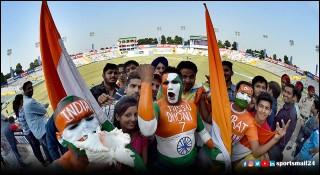 ভারতে ক্রিকেট মাঠে দর্শক ফেরানোর সিদ্ধান্ত