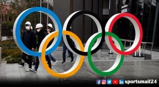 করোনা থাকলেও নির্ধারিত সময়ে অলিম্পিক অনুষ্ঠিত হবে