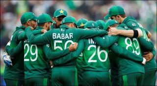 পাকিস্তান দলে ফিরলেন চার অভিজ্ঞ ক্রিকেটার