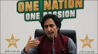 ভারতের অর্থে বেঁচে আছে পাকিস্তানের ক্রিকেট : রমিজ
