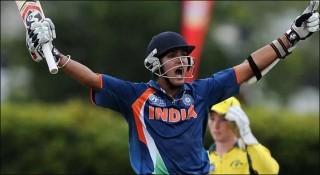 হতাশা থেকে ভারতীয় ক্রিকেটকে বিদায় জানালেন স্মিথ প্যাটেল