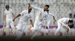 বাংলাদেশের টেস্ট ক্রিকেট যেন 'অক্টোপাসের প্রতিচ্ছবি'