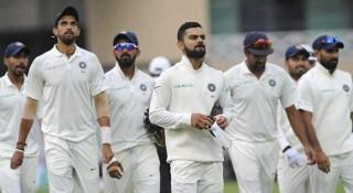 ভারত-ওয়েস্ট ইন্ডিজ টেস্ট সিরিজের ফ্যাক্টবক্স